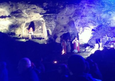 Vivente (grotta)